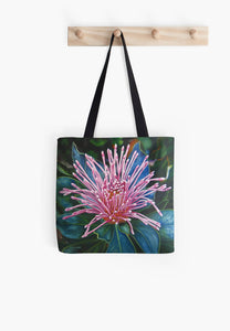 Carry Bag - Coneflower - Outback Creative Gifts