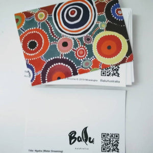 Post Cards (10 Pack) - Outback Creative Gifts