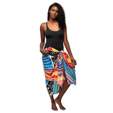 Load image into Gallery viewer, Two Parties Sarong - Outback Creative Gifts