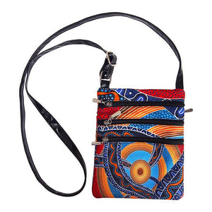 Cyclone Shoulder Bag - Outback Creative Gifts