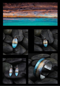 Rock Pools Jewellery Collection - Outback Creative Gifts