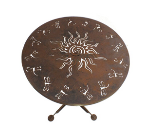 Dragon Fly Table Art - Outback Creative Gifts
