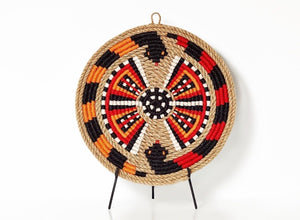 Wall Decor - Indigenous Design - Outback Creative Gifts