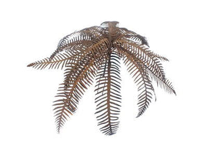 Fern Stake Garden Art - Outback Creative Gifts