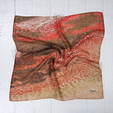 Load image into Gallery viewer, ROBYNgraphs Scarves/Pocket Squares - Outback Creative Gifts