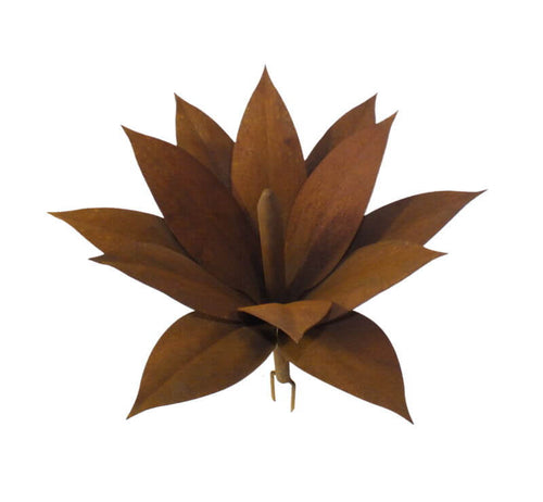 Foxtail Agave Sculpture Small - Outback Creative Gifts