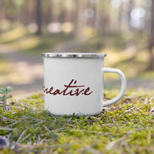 Load image into Gallery viewer, Enamel Mug - Outback Creative Gifts