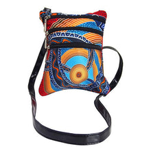 Load image into Gallery viewer, Cyclone Shoulder Bag - Outback Creative Gifts