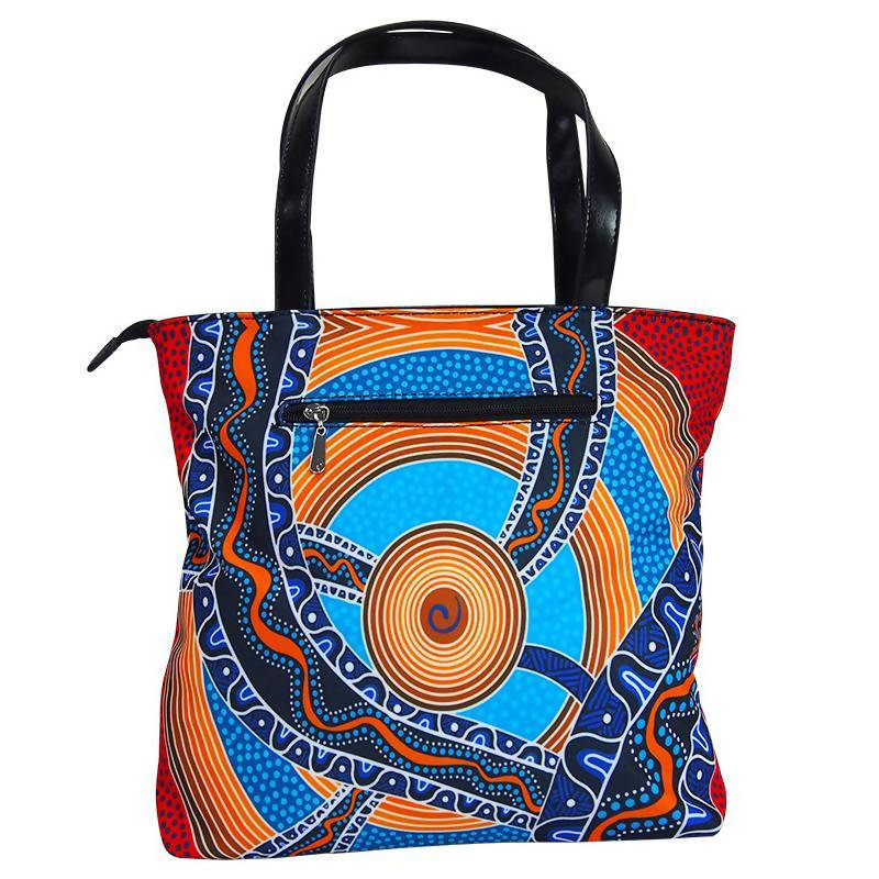 Cyclone Handbag - Outback Creative Gifts