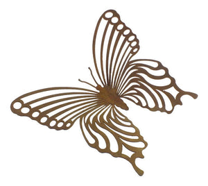 Medium Butterfly Magnet Garden Art - Outback Creative Gifts