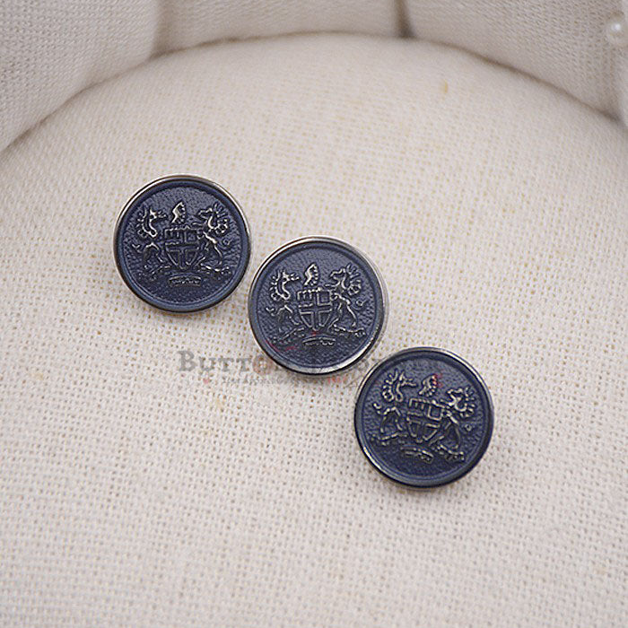 Metal Suiting Button 78175-3