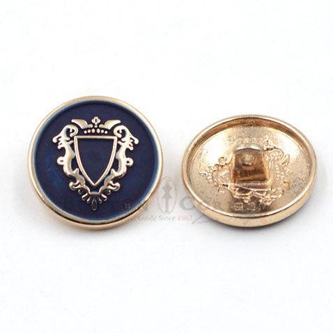 Metal Suiting Button 78583