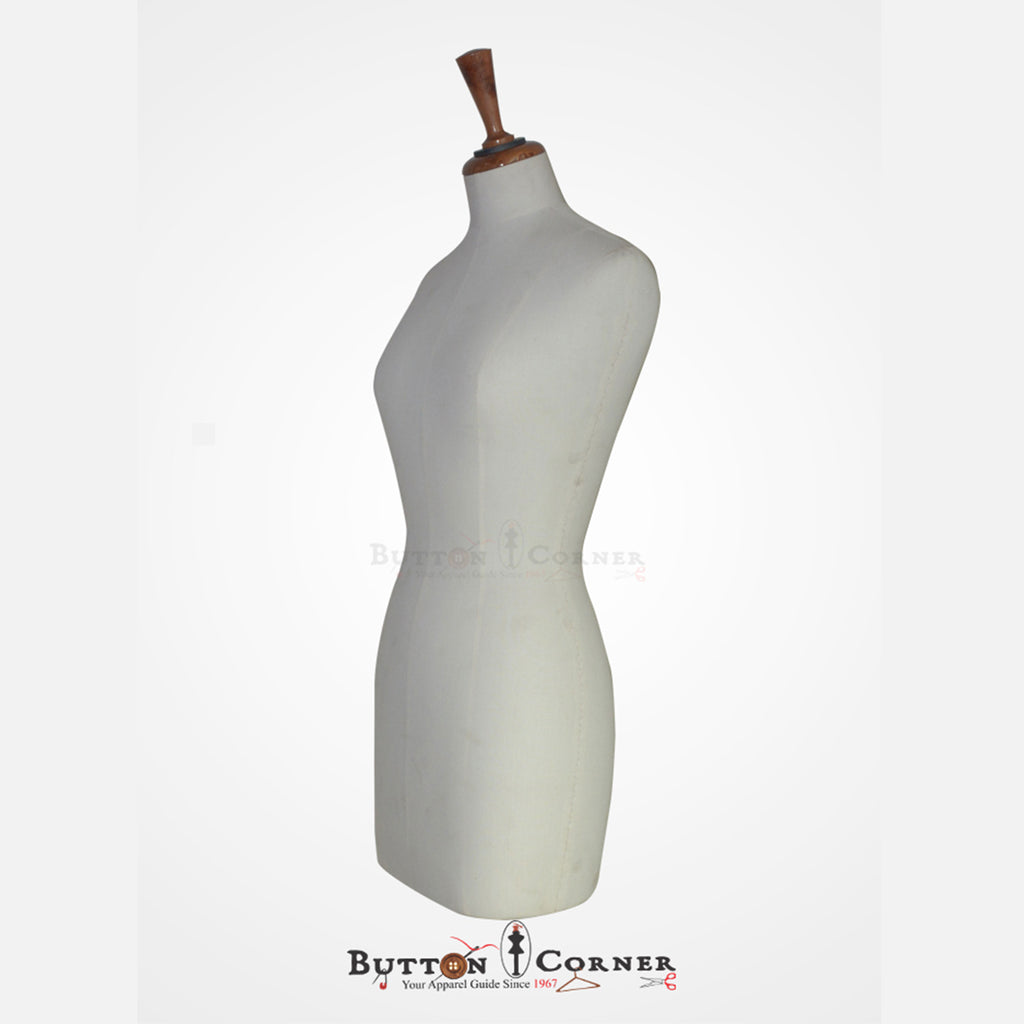 Dress Form BCM42 Female Mannequin Torso