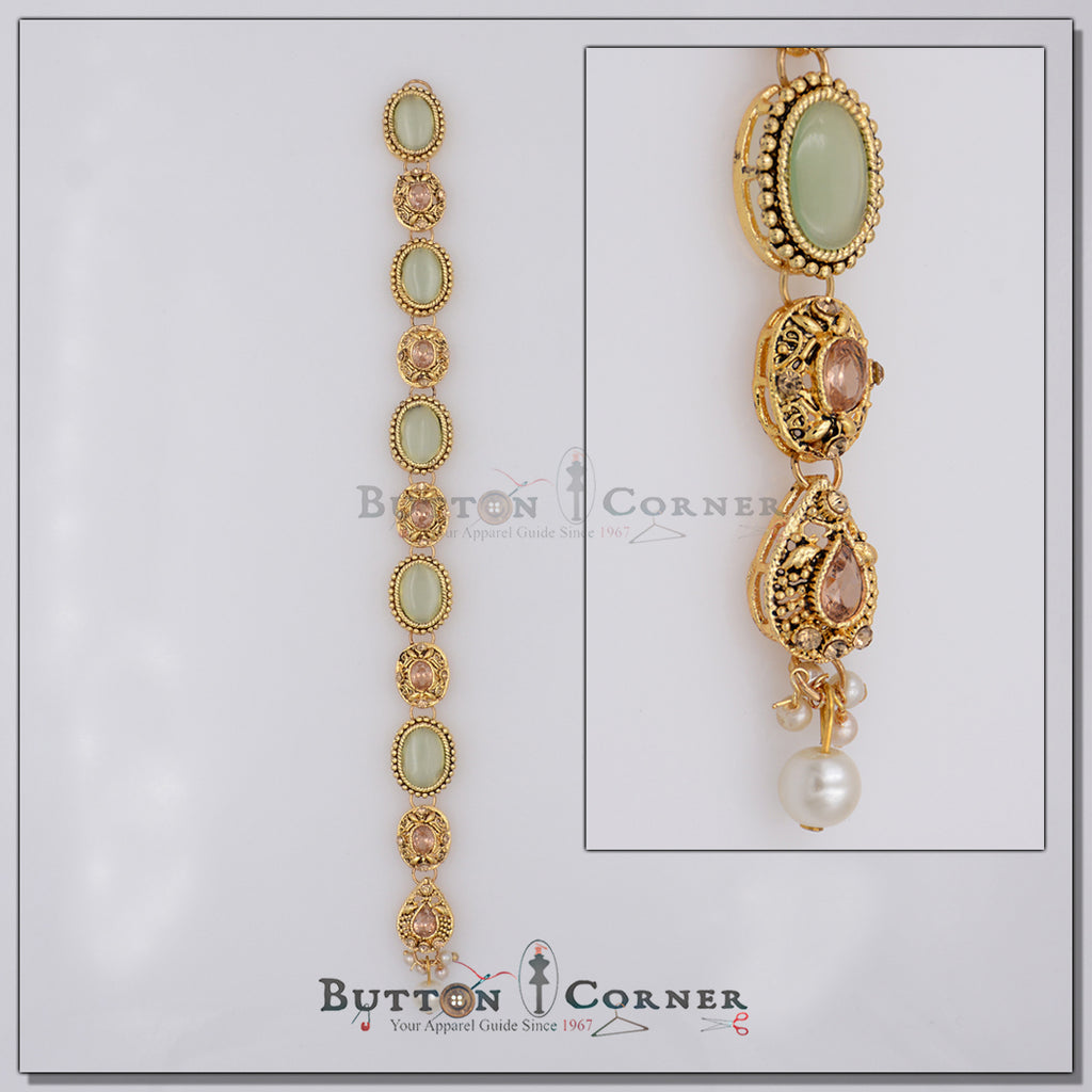 Button Patti BPT63