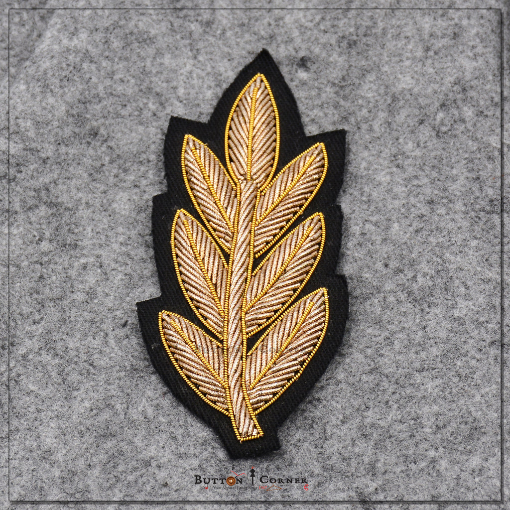 Embroidery Badge B/S004