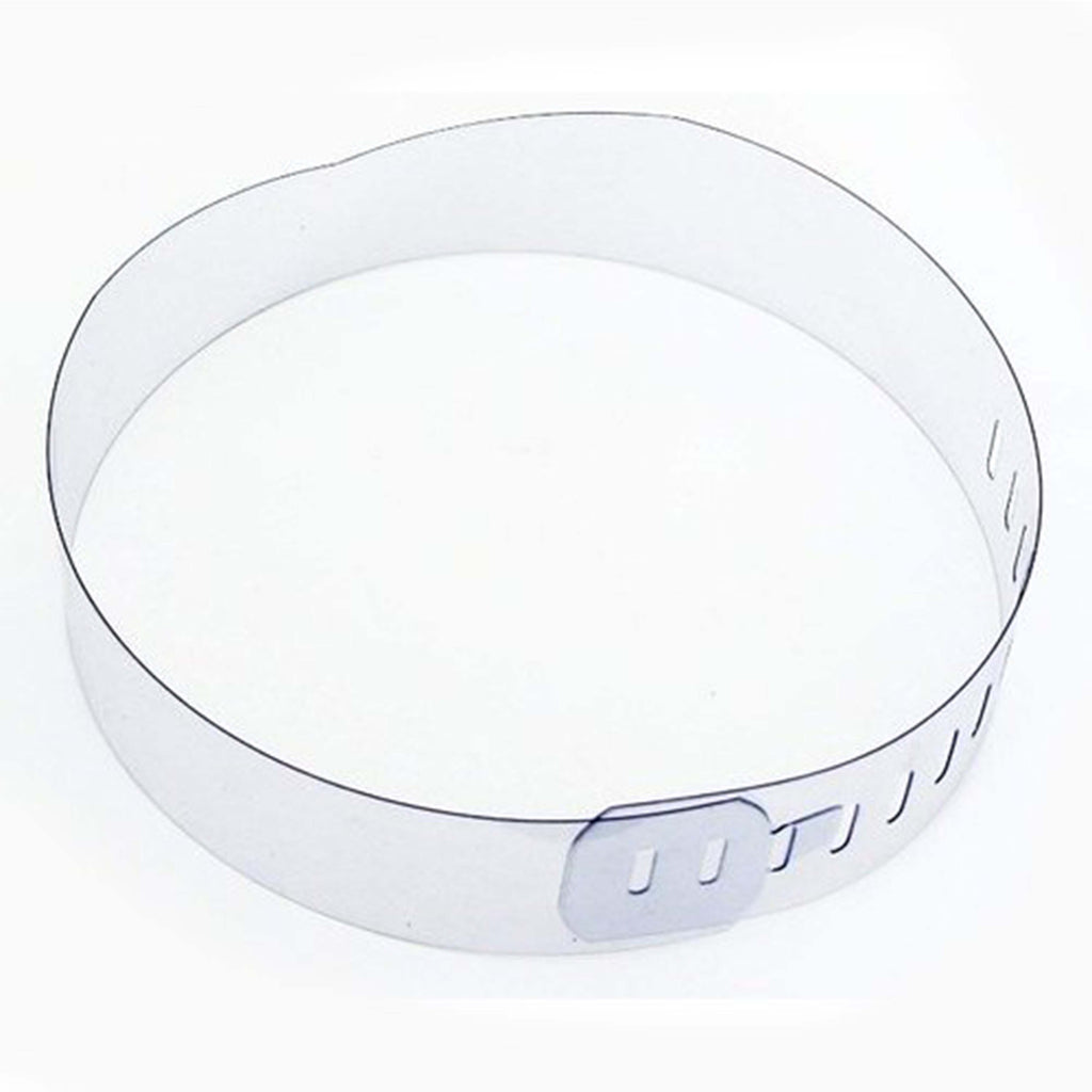 Collar Stay Band