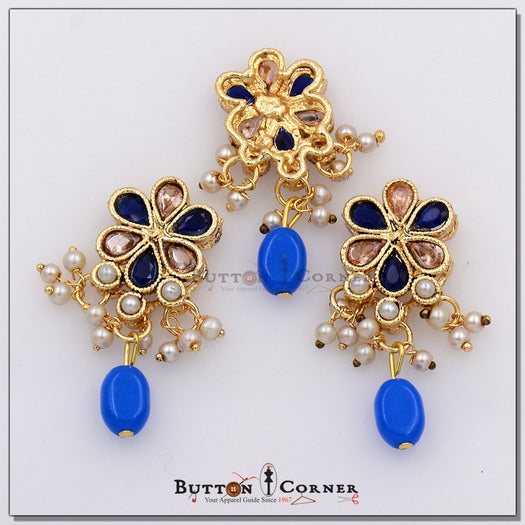 Fancy Jhumka FA594