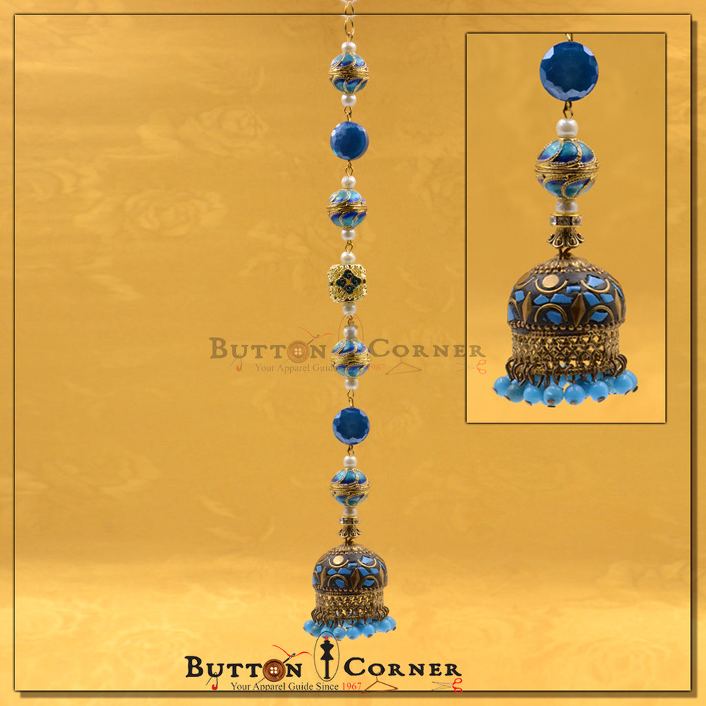 Button Patti BPT49-5
