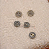 Metal Shirt Button MBS493