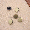 Metal Shirt Button MBT34
