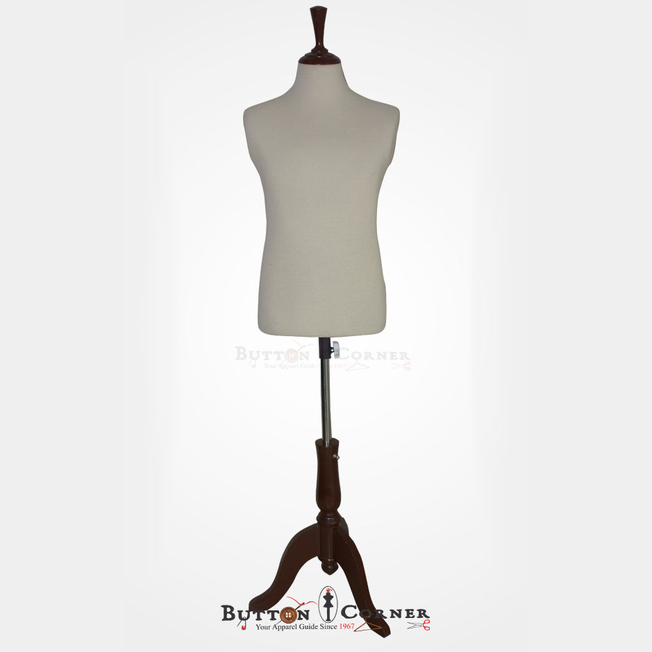 Display Male Mannequin Torso
