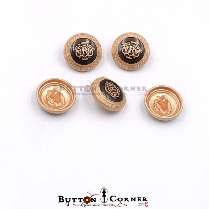 Metal Suiting Button MBSY62824