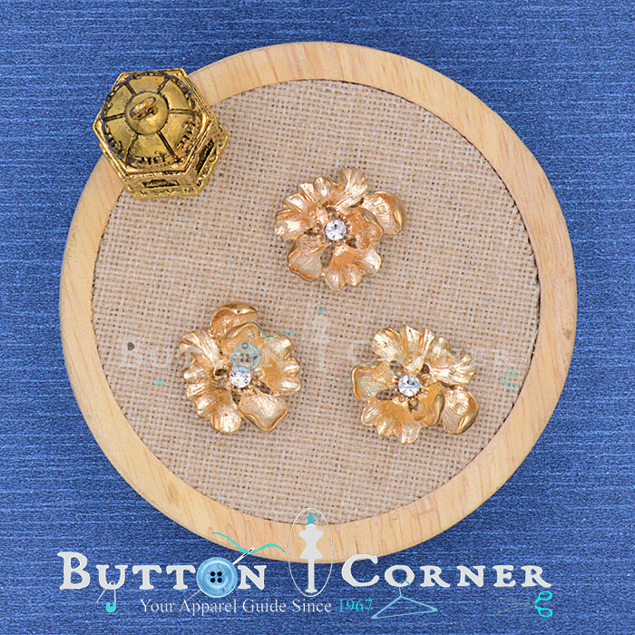 Fancy Button SY836