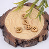 Wooden Suiting Button WB097