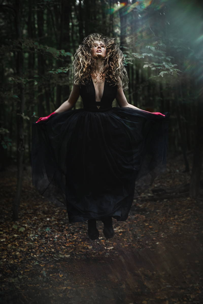 Witchcraft in Photography