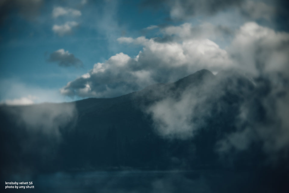 Amy Blog V56 Cloudy Mountains