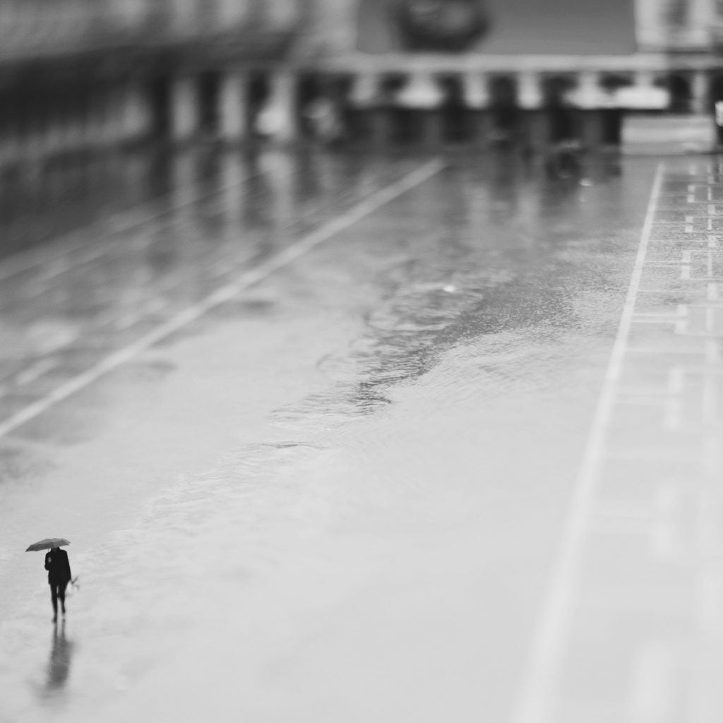 Laura Evans with Composer Pro and Edge 50 Optic Lensbaby Creative Photography Venice Italy Street Photography