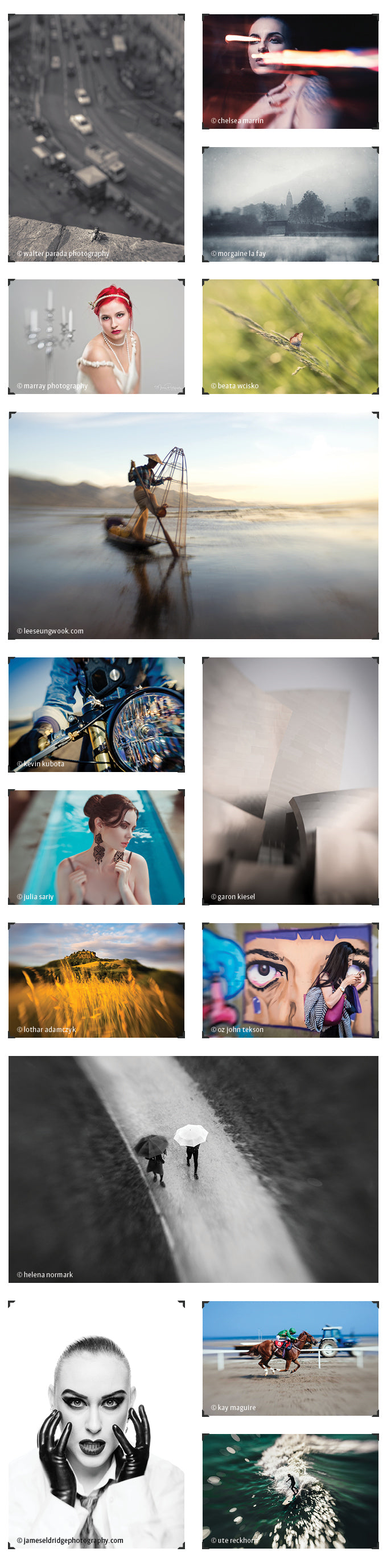 Lensbaby top sweet 50 photos image collage 15 favorite photos