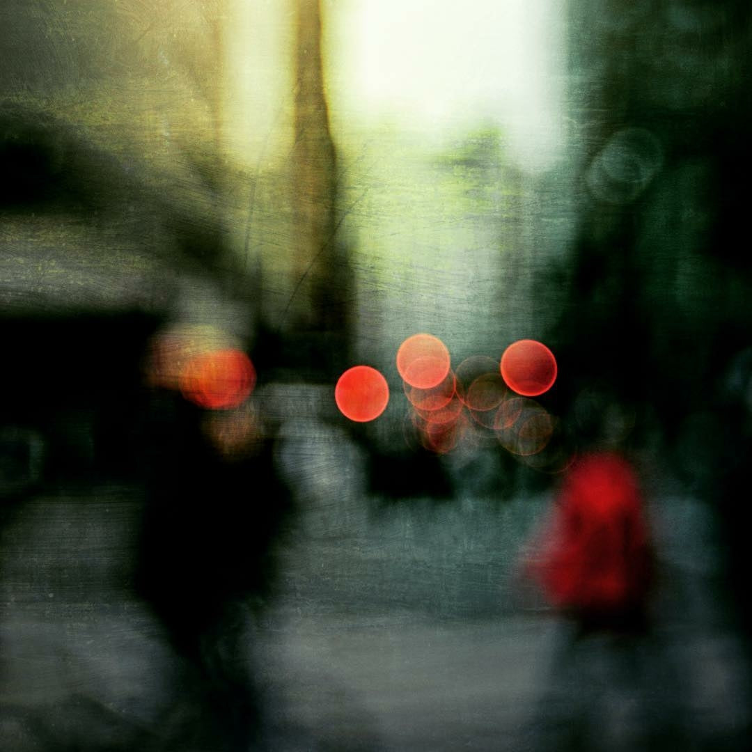 abstract photography red lights texture city featured photos of the week we are the enemy of perfection