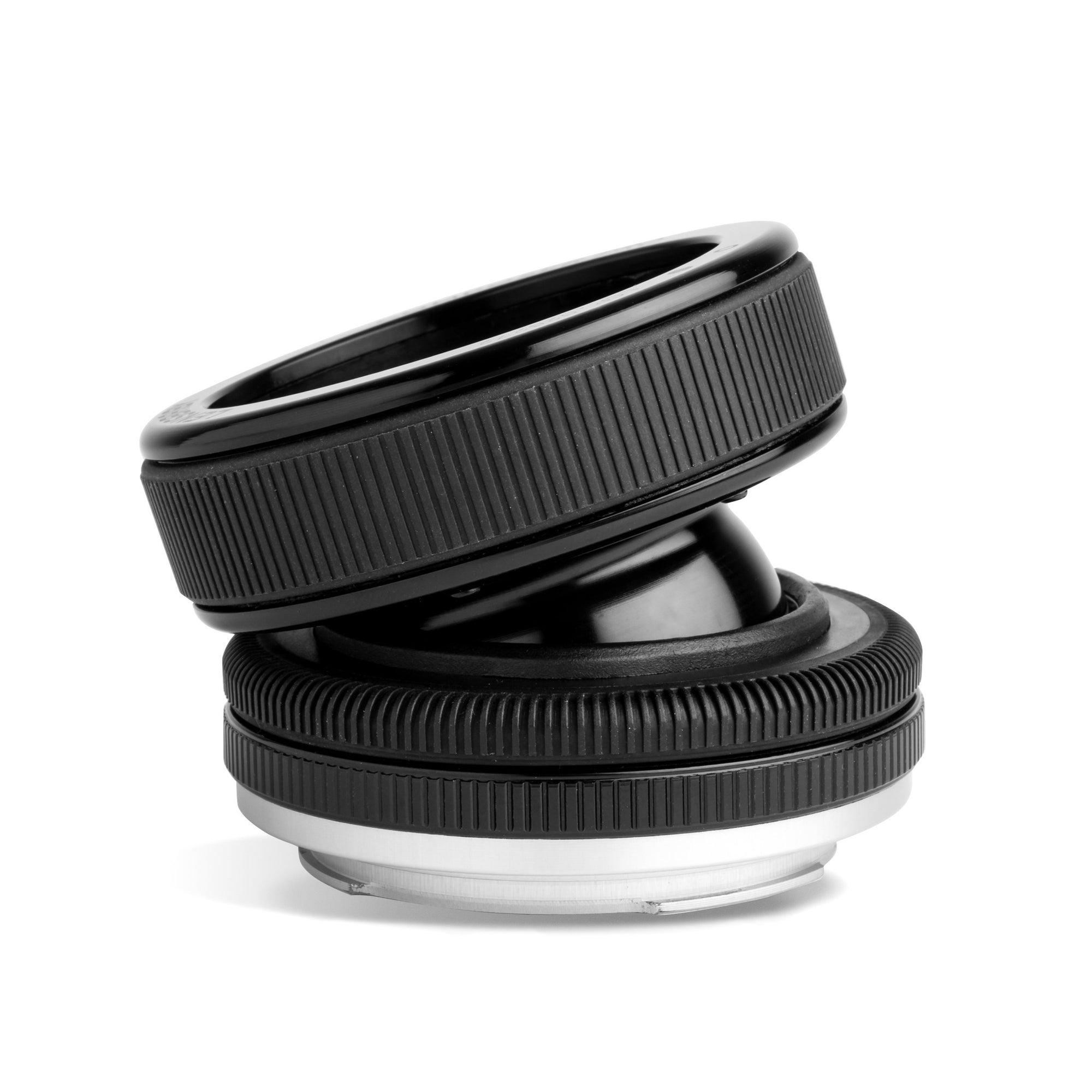 (Refurbished) Composer Pro I Body Only (No Optic) - Lensbaby Creative Effect Camera Lenses