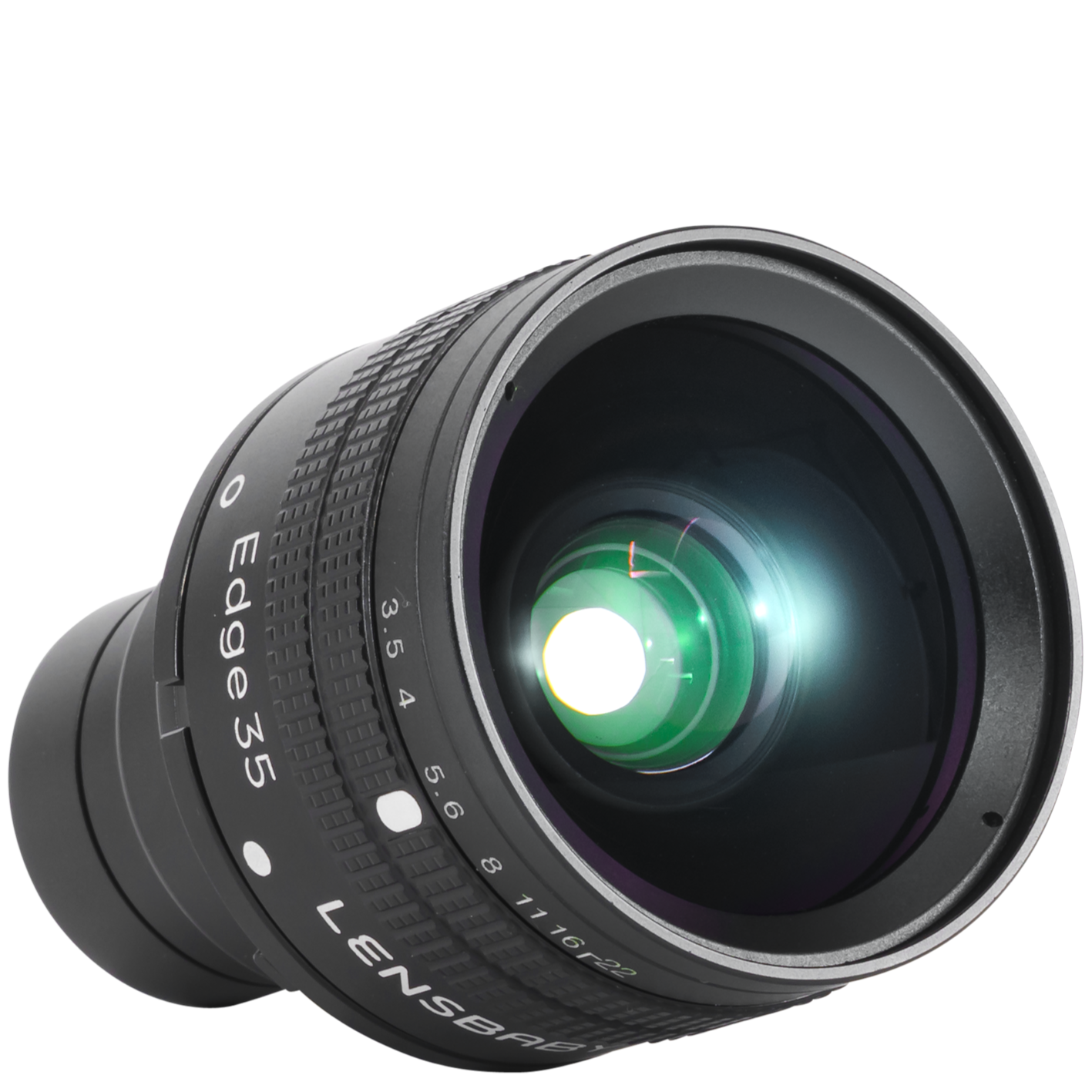 Edge 35 Optic - Lensbaby Creative Effect Camera Lenses