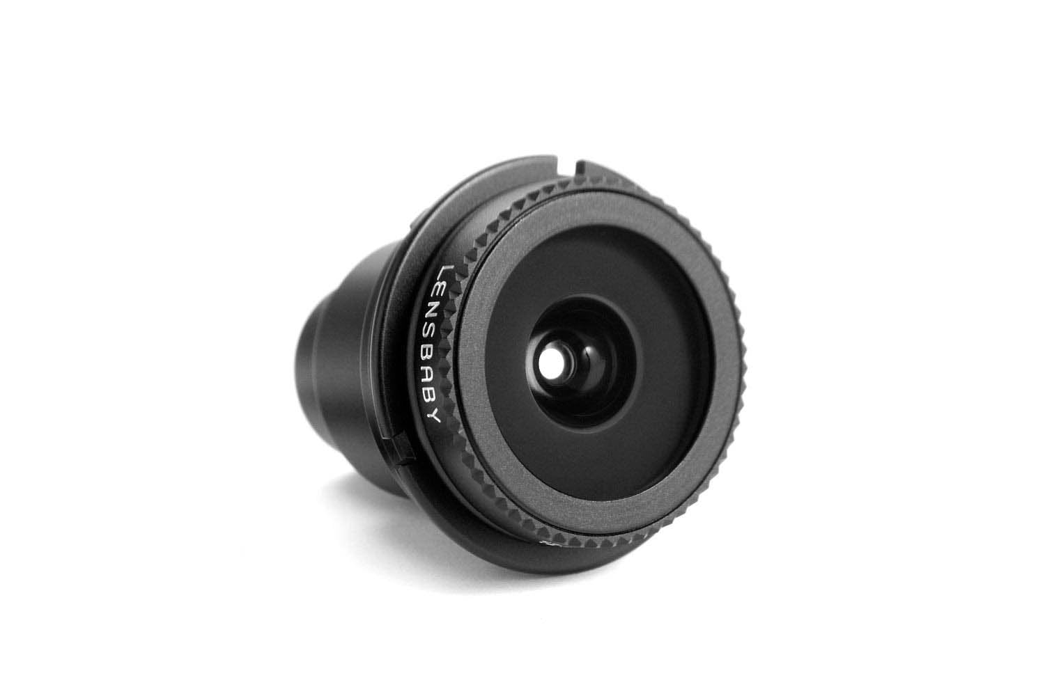 (Refurbished) Fisheye Optic - Lensbaby Creative Effect Camera Lenses