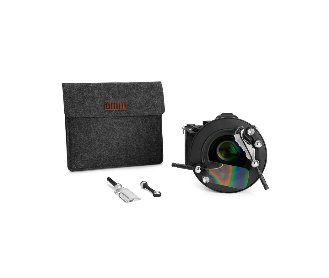 OMNI System Bundle - Lensbaby Creative Effect Camera Lenses