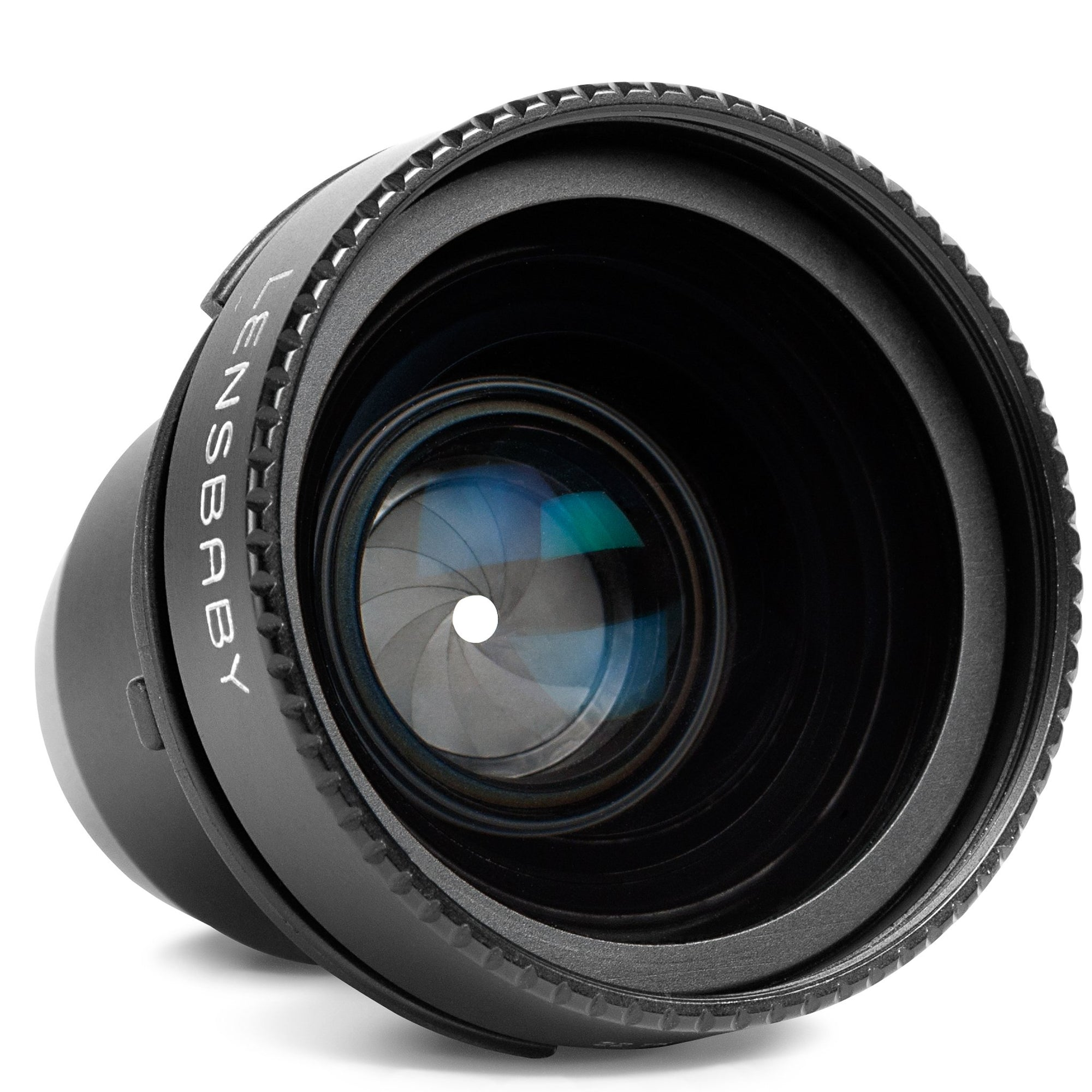 Sweet 35 Optic - Lensbaby Creative Effect Camera Lenses