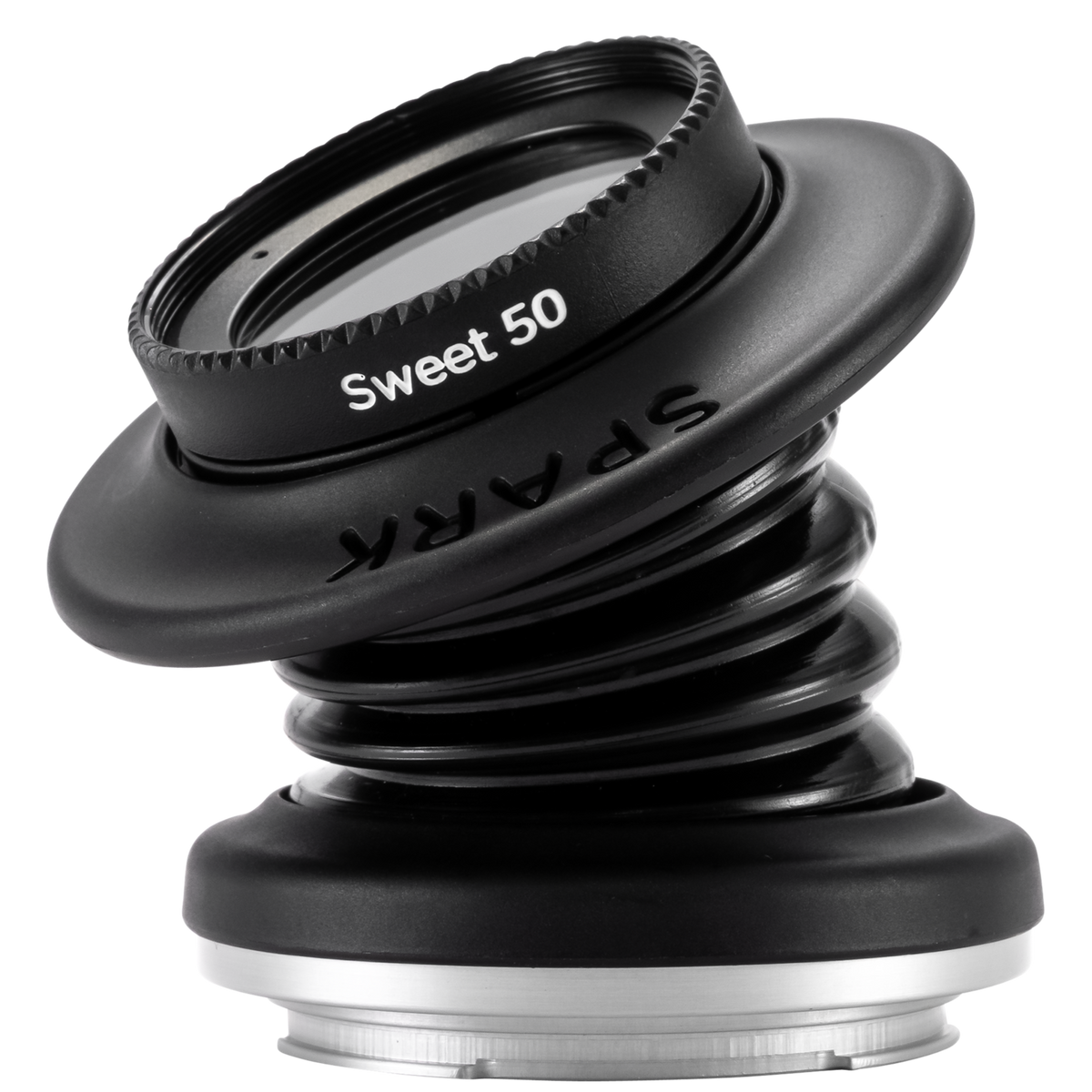 Spark 2.0 - Lensbaby Creative Effect Camera Lenses