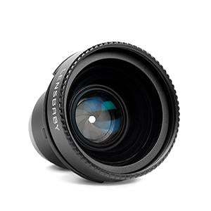(Refurbished) Sweet 35 Optic - Lensbaby Creative Effect Camera Lenses
