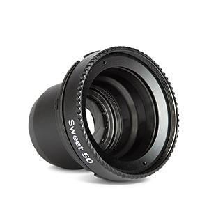 (Refurbished) Sweet 50 Optic - Lensbaby Creative Effect Camera Lenses