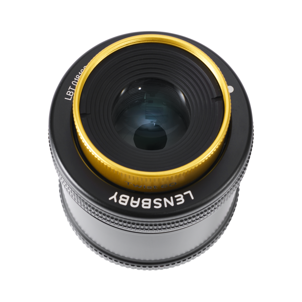 Twist 60 - Lensbaby Creative Effect Camera Lenses