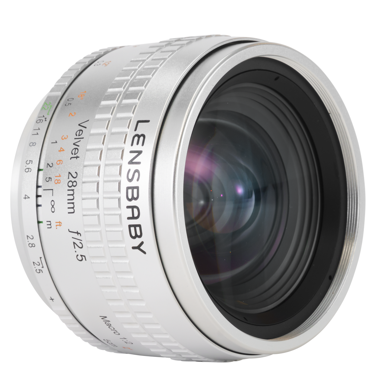 Velvet 28 - Lensbaby Creative Effect Camera Lenses