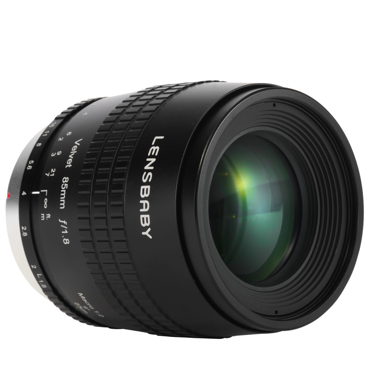 Velvet 85 - Lensbaby Creative Effect Camera Lenses