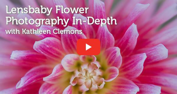 In-Depth with Kathleen Clemons - Lensbaby Creative Effect Camera Lenses