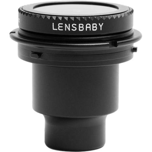 Fisheye Optic - Lensbaby Creative Effect Camera Lenses