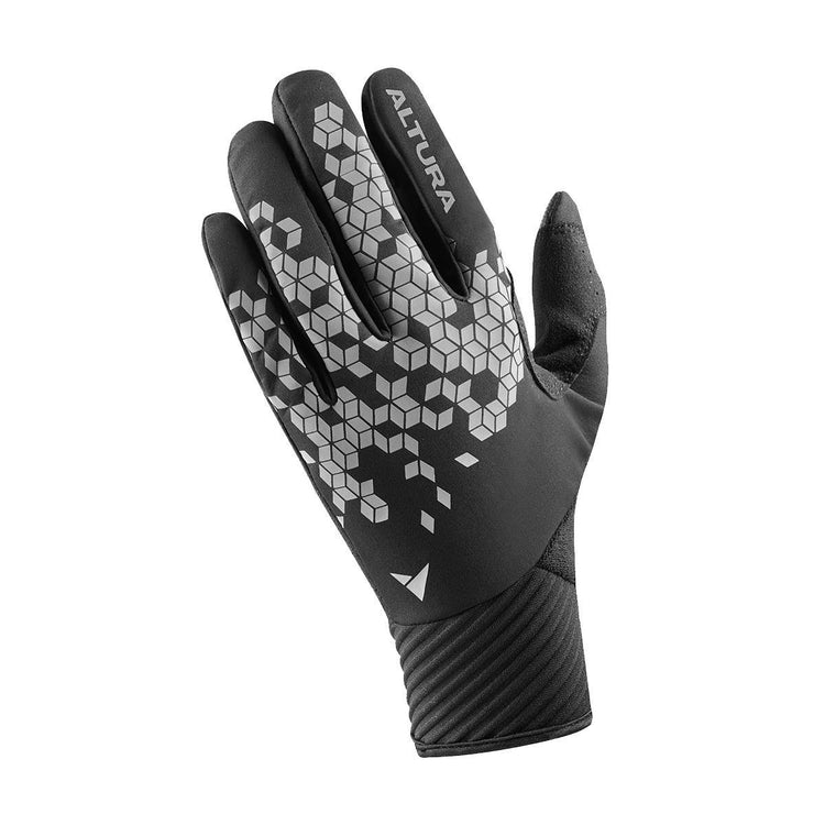 Altura - Gants Vélo Coupe-Vent Nightvision 5