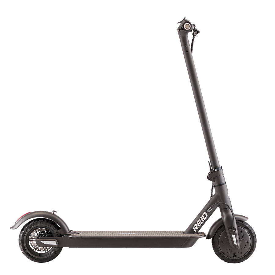 Reid E4 Electric Scooter - Black