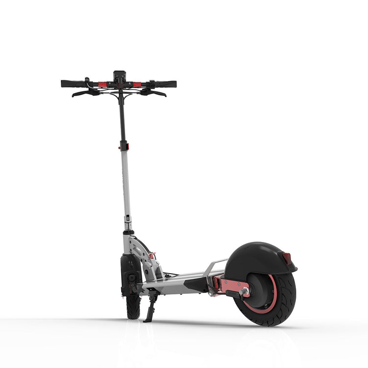 Inokim Quick 4 Electric Scooter