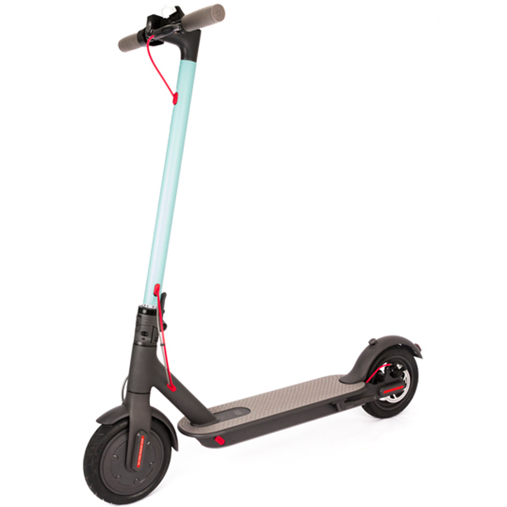 Xiaomi M365 Electric Scooter Mint Green - Pure Electric